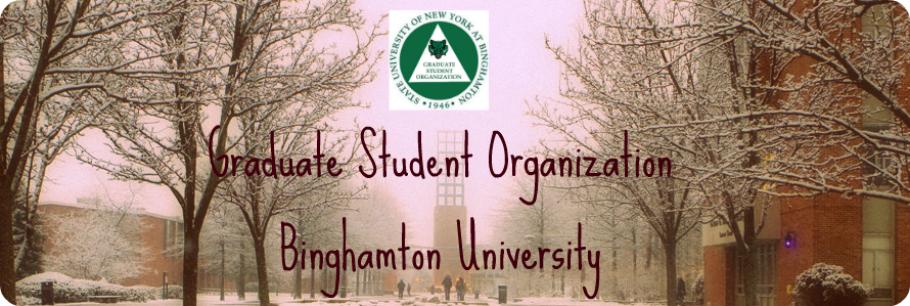 Graduate Student Organization
